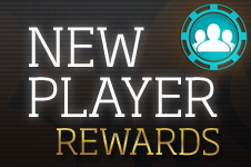 New Player Rewards