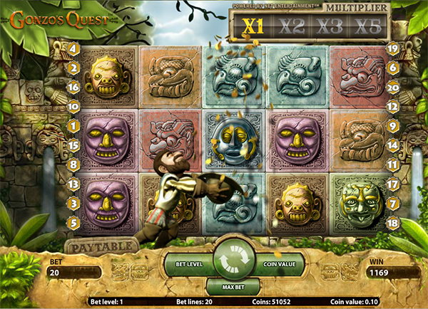 secure online casino spiel quest