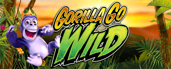 Gorilla Go Wild - Rizk Casino