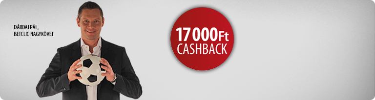 Betclic Cashback