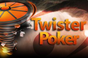 Betclic Online Poker - Twister Poker