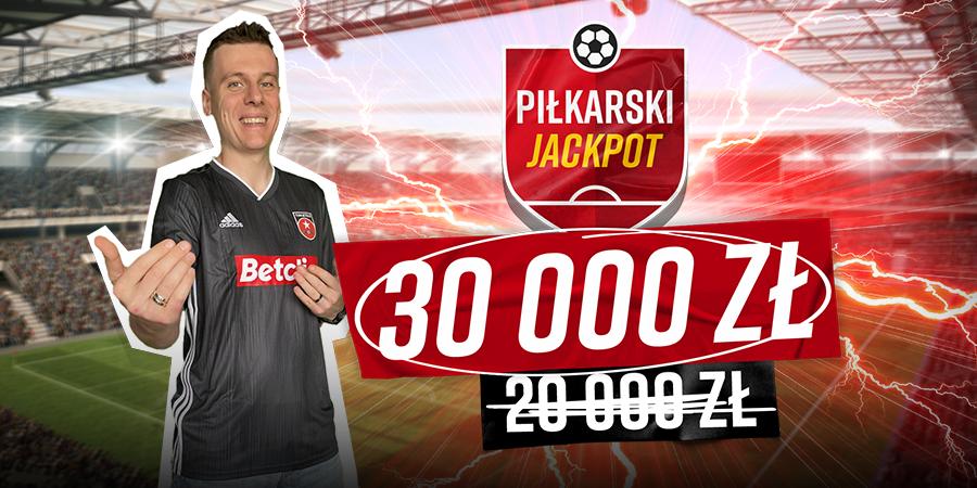 Rozbij bank - wygraj 30 000 PLN