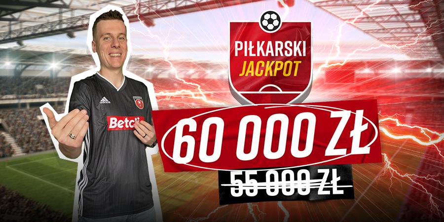 Rozbij bank - wygraj 60 000 PLN