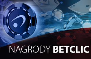 Betclic Online Poker - Klub Graczy VIP