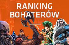 Ranking Bohaterów