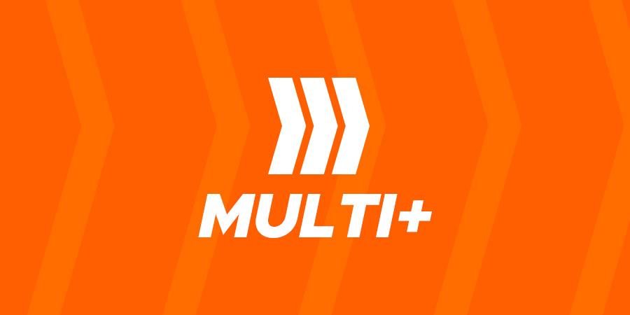 Multi+