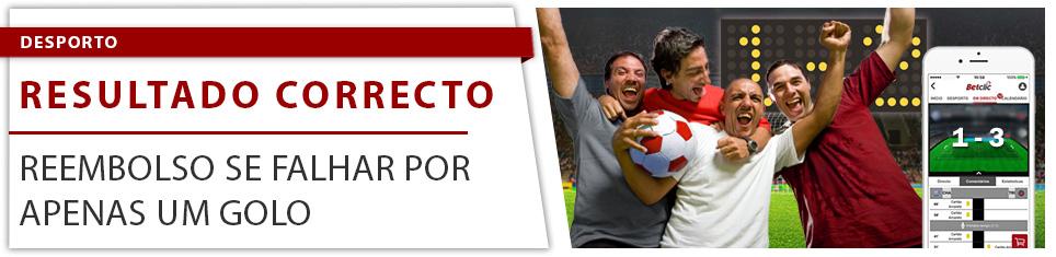 Desporto Betclic