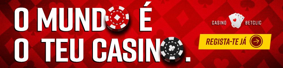 registo casino betclic